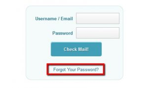 Pof password reset, Forgot POF Password,